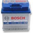 Bosch S4 12V 52Ah 470A