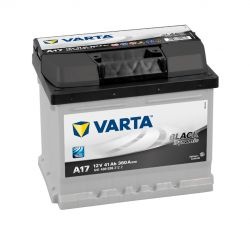 Varta Black Dynamic 12V 41Ah 360A