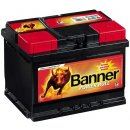 Banner Power Bull 12V 45Ah 360A