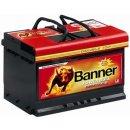 Banner Power Bull 12V 62Ah 540A
