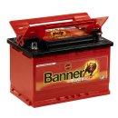Banner Uni Bull 12V 58Ah 450A