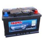 Akuma Komfort 12V 90Ah 720A