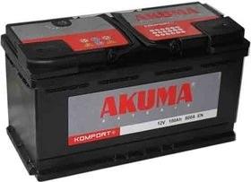 Akuma Komfort 12V 95Ah 720A