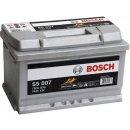 Bosch S5 12V 74Ah 750A