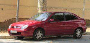 Autobaterie Citroen Xsara 1.8 diesel
